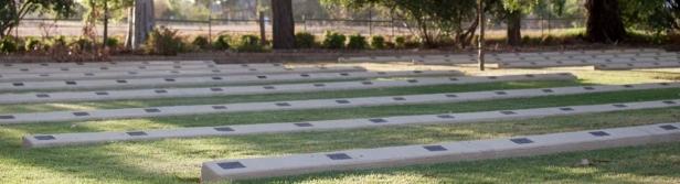 Cowra Japanese War Cemetery photo by Mayu Kanamori / Nikkei Australia